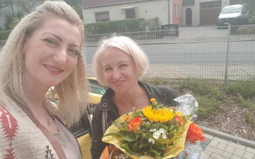работа медсестры  в Германии с Ost-West Medpersonal